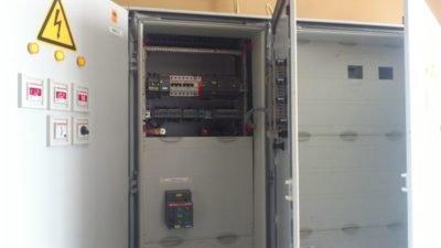 Испытания электрических сетей в Тулеи Тульской области